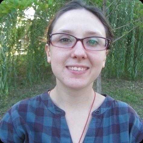 Irina Ionova