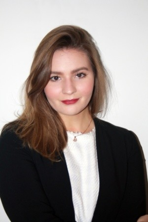 Ekaterina Naimushina