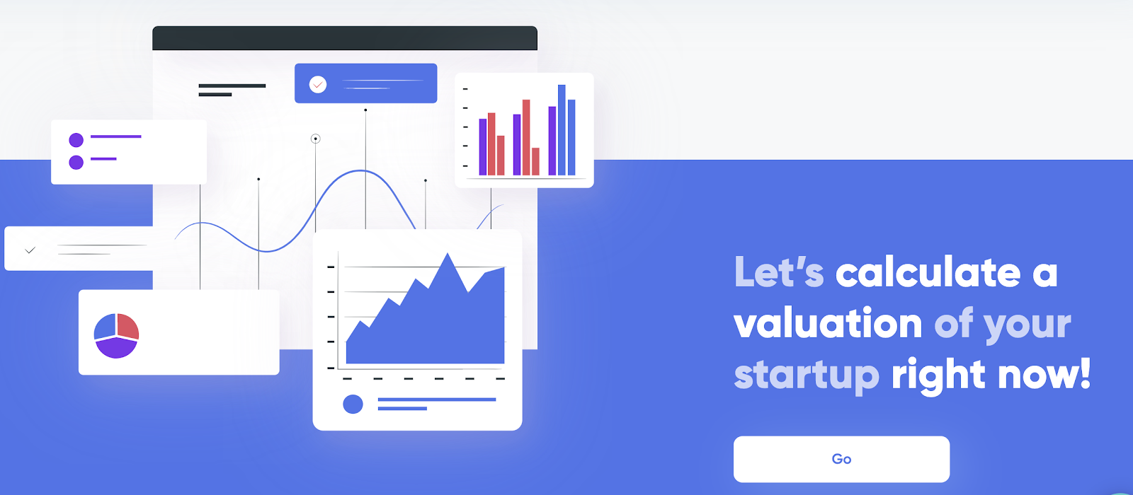 startup valuation calculator