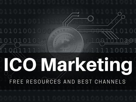 ICO marketing guide