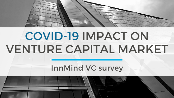 Covid-19 impact on venture capital market: InnMind VC report 2020