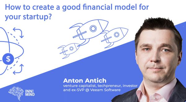 How to create a good financial model for your startup?