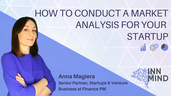 How to conduct a market analysis for your startup